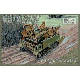 IBG 1:72 Mortar Carrier