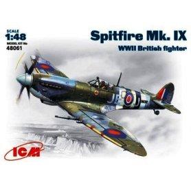 ICM 1:48 Supermarine Spitfire Mk.IX