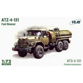 ICM 72813 ZIL-131 PETROL BROWSER