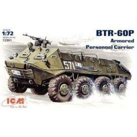ICM 72901 BTR-60 P