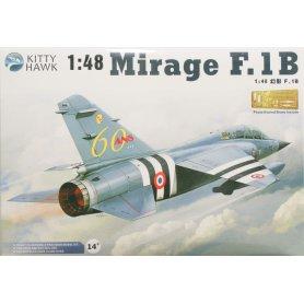 KITTYHAWK 80112 MIRAGE F.1B