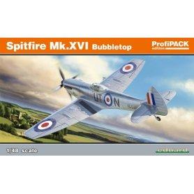 Eduard 8285 Spitfire Mk. XVI Bubbletop