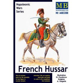 MB 3208 FRENCH HUSSAR