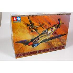 Tamiya 1:48 Supermarine Spitfire Mk.Vb Trop