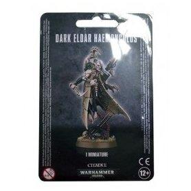 Dark Eldar Haemonculus