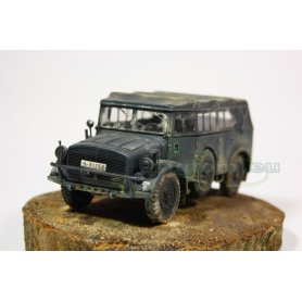 Tamiya 1:35 German Horch Type 1a