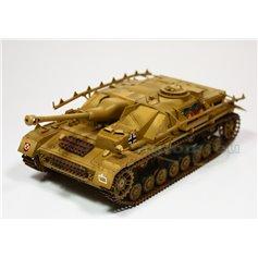 Tamiya 1:35 Sd.Kfz.163 Sturmgeschutz StuG IV