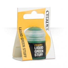 Citadel Liquid Green Stuff Szpachlówka