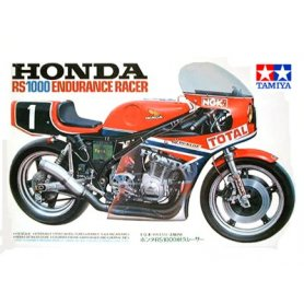 TAMIYA 14014 1/12 Honda RS1000 Endurance Racer