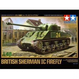 TAMIYA 32532 1/48 British Sherman IC Firefly