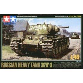 TAMIYA 32535 1/48 Russian KV-1