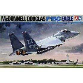TAMIYA 60304 F-15C EAGLE
