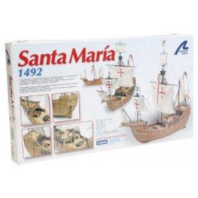 Artesania Latina Santa Maria - drewniany