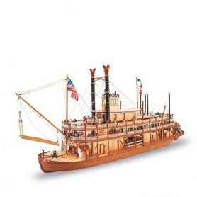Artesania Latina Mississippi - drewniany model