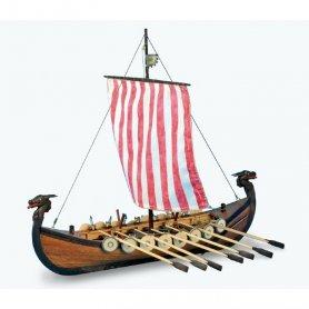 Artesania Latina Viking - drewniany model