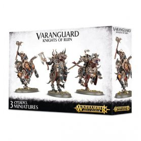 Everchosen Varanguard Knights of Ruin