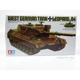Tamiya 1:35 Leopard A4