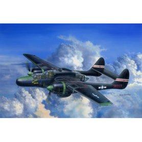 Hobby Boss 1:48 Northrop P-61C Black Widow