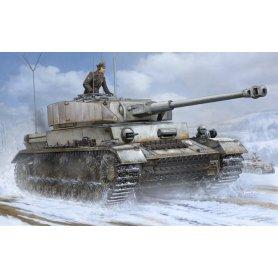 Trumpeter 1:16 00922 German Pz.Beob.Wg IV Ausf.J