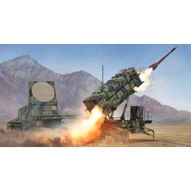 Trumpeter 1:35 Patriot M901 i radar AN/MPQ-53