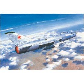 Trumpeter 1:48 Sukhoi Su-11 Fishpot