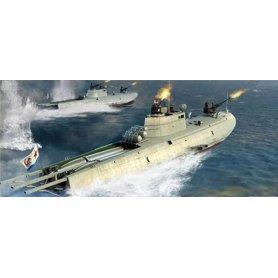 Merit 63503 G-5 Motor Torpedo Boat