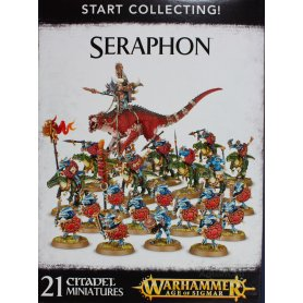 Start Collecting Seraphon