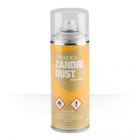 Podkład w sprayu Citadel Zandri Dust