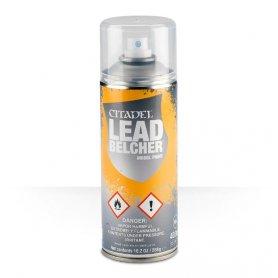 Podkład w sprayu Citadel Leadbelcher