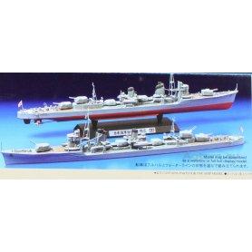 Tamiya 78032 KAGERO Japanese Navy Destroyer