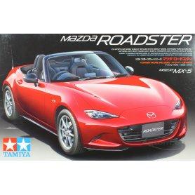 Tamiya 1:24 24342 Mazda Roadster MX-5