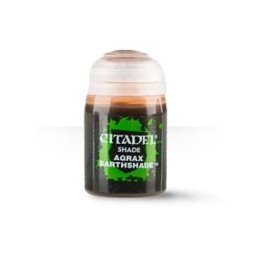 Citadel Shade Agrax Earthshade 24ml