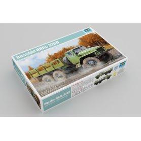 Trupempeter 01027 Russian Ural -4320 truck