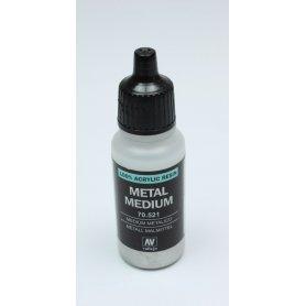 Vallejo Metal Medium