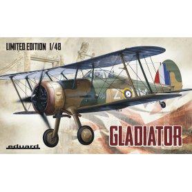 Eduard 1145 Gloster Gladiator