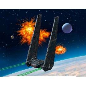 Revell 06695 Kylo Ren's Command Shuttle
