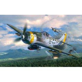 REVELL 04869 1/32 Focke Wulf FW190 F-8