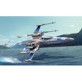 Revell 06696 Resistance X-Wing Fighter
