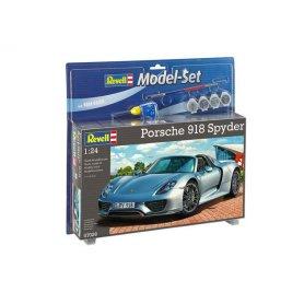 Revell 1:24 67026 Porsche 918 Spyder