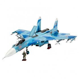 Revell 64937 Model Set Sukhoi Su-27 SM