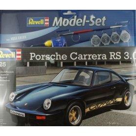 Revell 67058 Porsche Carrera RS