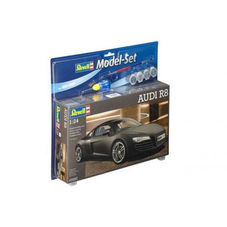 Revell 67057 Audi R8 1/24