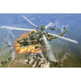 Revell 04944 Mil Mi-28N Havoc 1/72