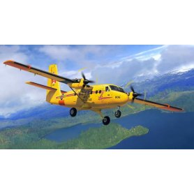 Revell 1:72 DHC-6 Twin Otter