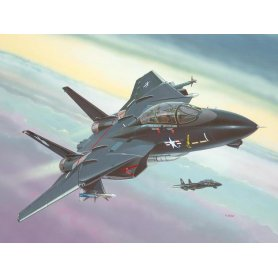 REVELL 04029 F-14A TOMCAT 1/144