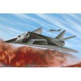 REVELL 04037 F-117 STEALT F. 1/144