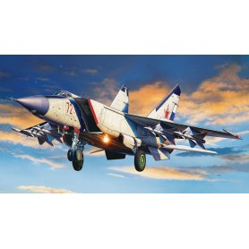Revell 03969 1/144 Mig-25 Foxbat