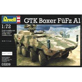 Revell 03209 1:72 GTK Boxer FUFZ A1