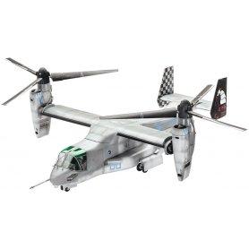 Revell 1:72 Bell V-22 Osprey
