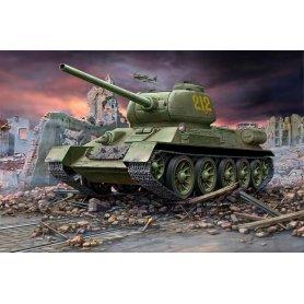 Revell 03302 T-34 / 85